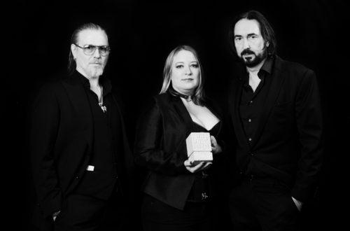 Tribute Award an den Swiss Music Awards 2018